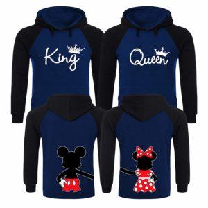 23dbae8dcc Hoodies | King and Queen Shirts, Couple Shirts, Hoodies, Sweatshirts